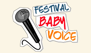 Festival Baby Voice